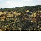 Photo: Mesa Verde - Balcony House