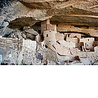 Photo: Mesa Verde - Cliff Palace