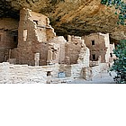 Photo: Mesa Verde - Spruce Tree House