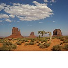 Foto: Monument Valley