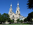 Foto: San Francisco - St. Peter & Paul