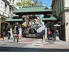 Foto: China Town a San Francisco