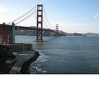 Foto: Golden Gate bridge