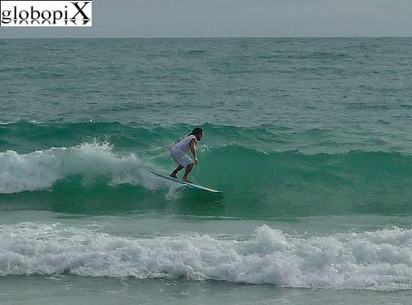 South Beach Miami Surf Forecast