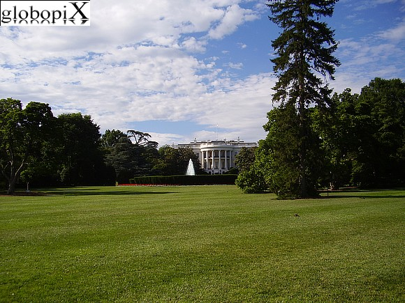 Washington - The White House