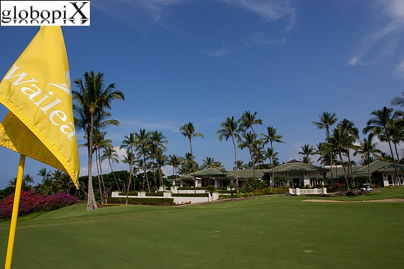 Isole Hawaii - Wailea Golf Club