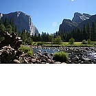 Foto: Yosemite Valley