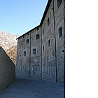Photo: Fortezza di Bard