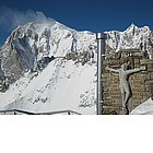 Photo: Monte Bianco