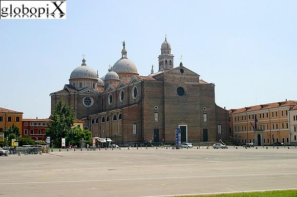 Weekend a Padona Santa Giustina