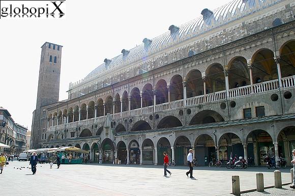 Weekend a Padova Palazzo della Ragione