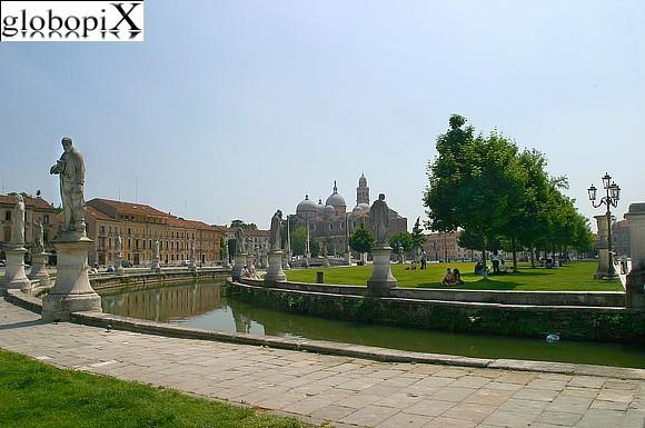 weekend a Padova Cosa vedere a Padova