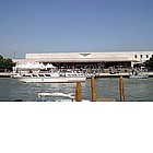Photo: Venezias railway station