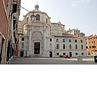 Photo: Chiesa di San Geremia