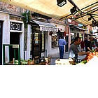 Photo: Market in Cannaregio
