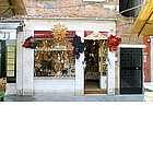 Photo: Mask shop in Cannaregio