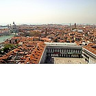 Photo: Panorama from the Campanile di San Marco
