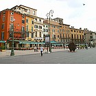 Photo: Piazza Bra