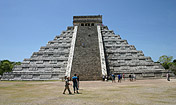 Foto Messico - Chichen Itza