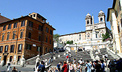 Photo Spanish steps