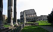 FOTOGRAFIE SU ROMA